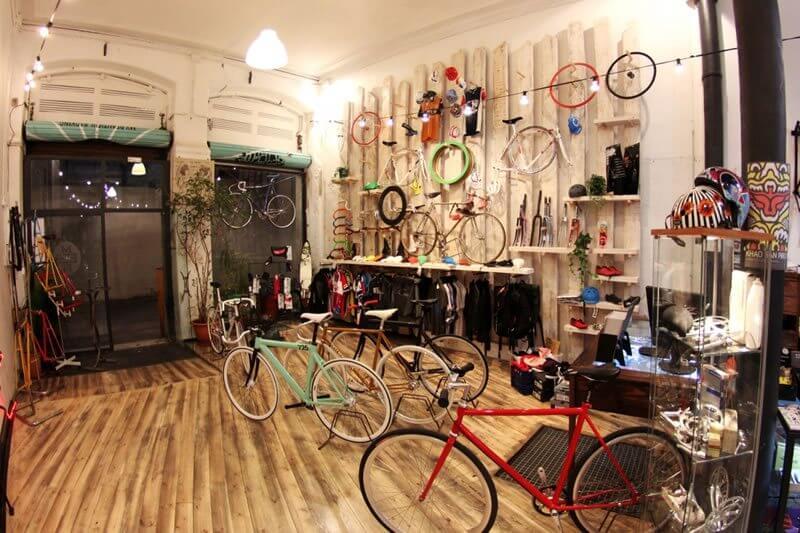 dbc1dfc2f 10 Best Single Speed Bikes  Fixed Gear Bikes - Road Bike Adventure ...