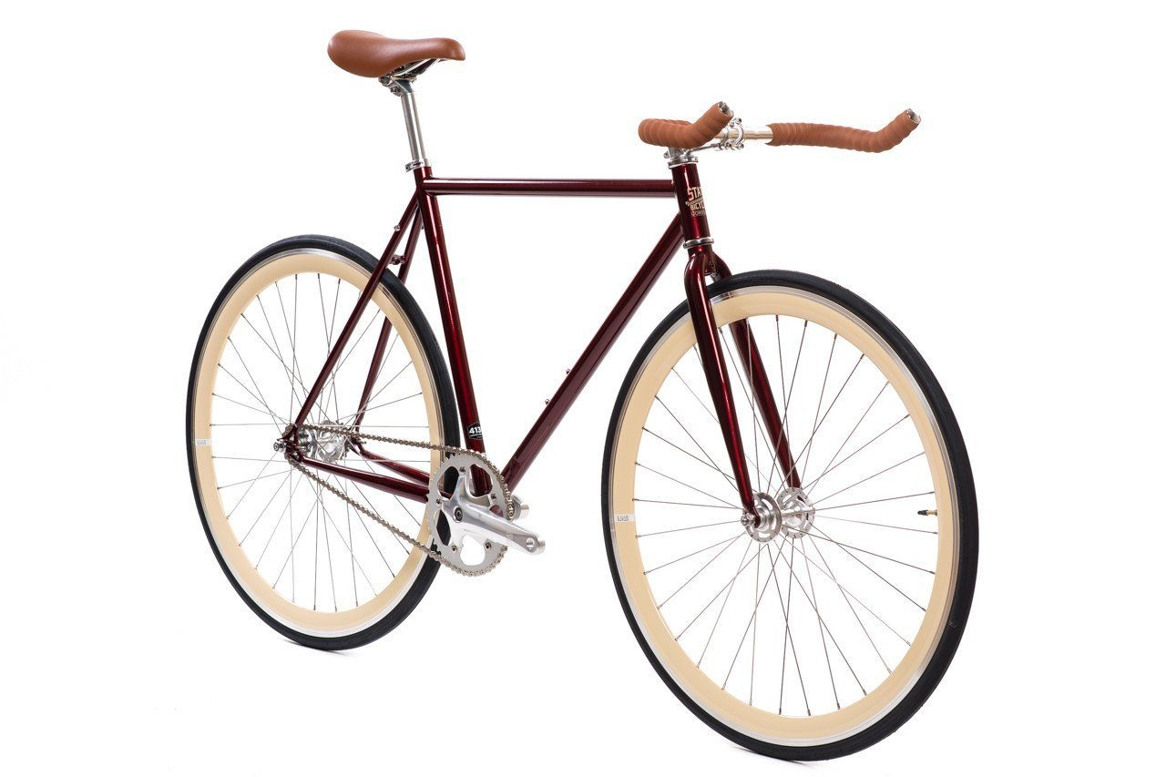 10 Best Single Speed Bikes: Fixed Gear Bikes - Road Bike Adventure ...