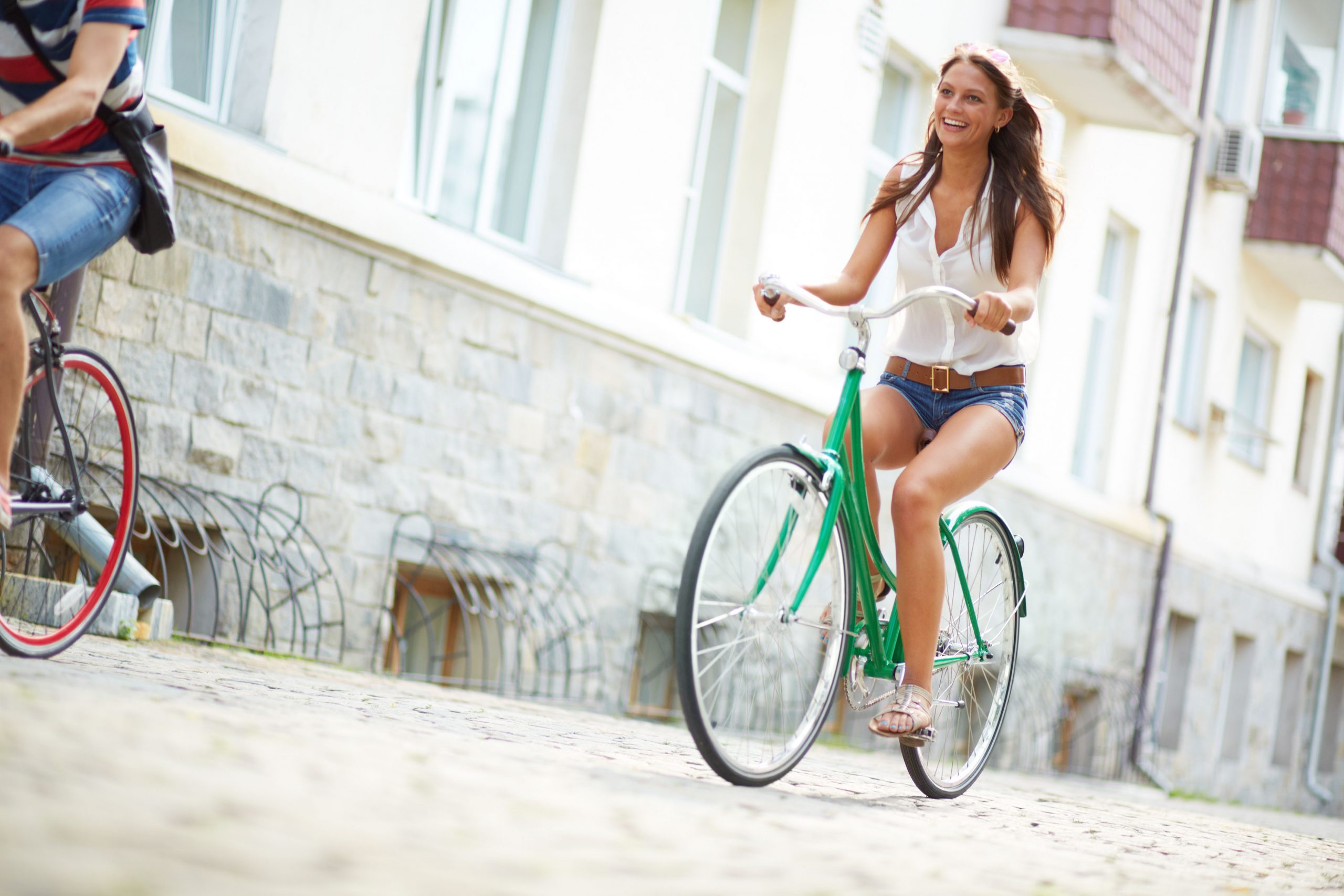 Best hybrid Bike for women