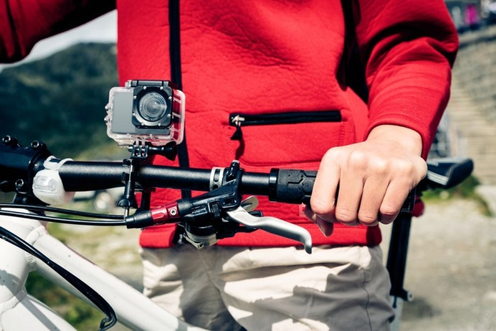 Bike Camera for Cyclists guide