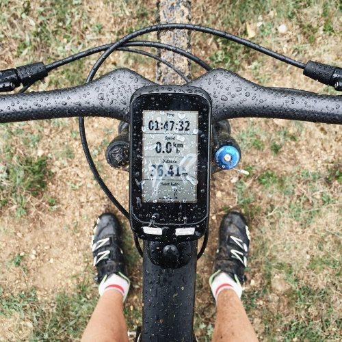 Bike GPS Tracker Review