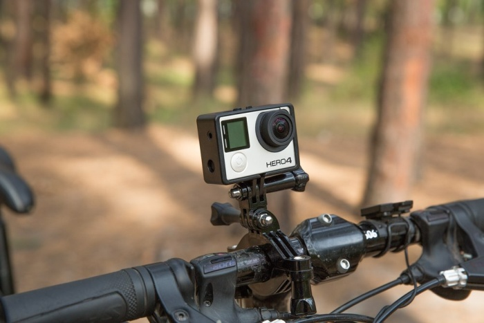 Camera for Bikes review
